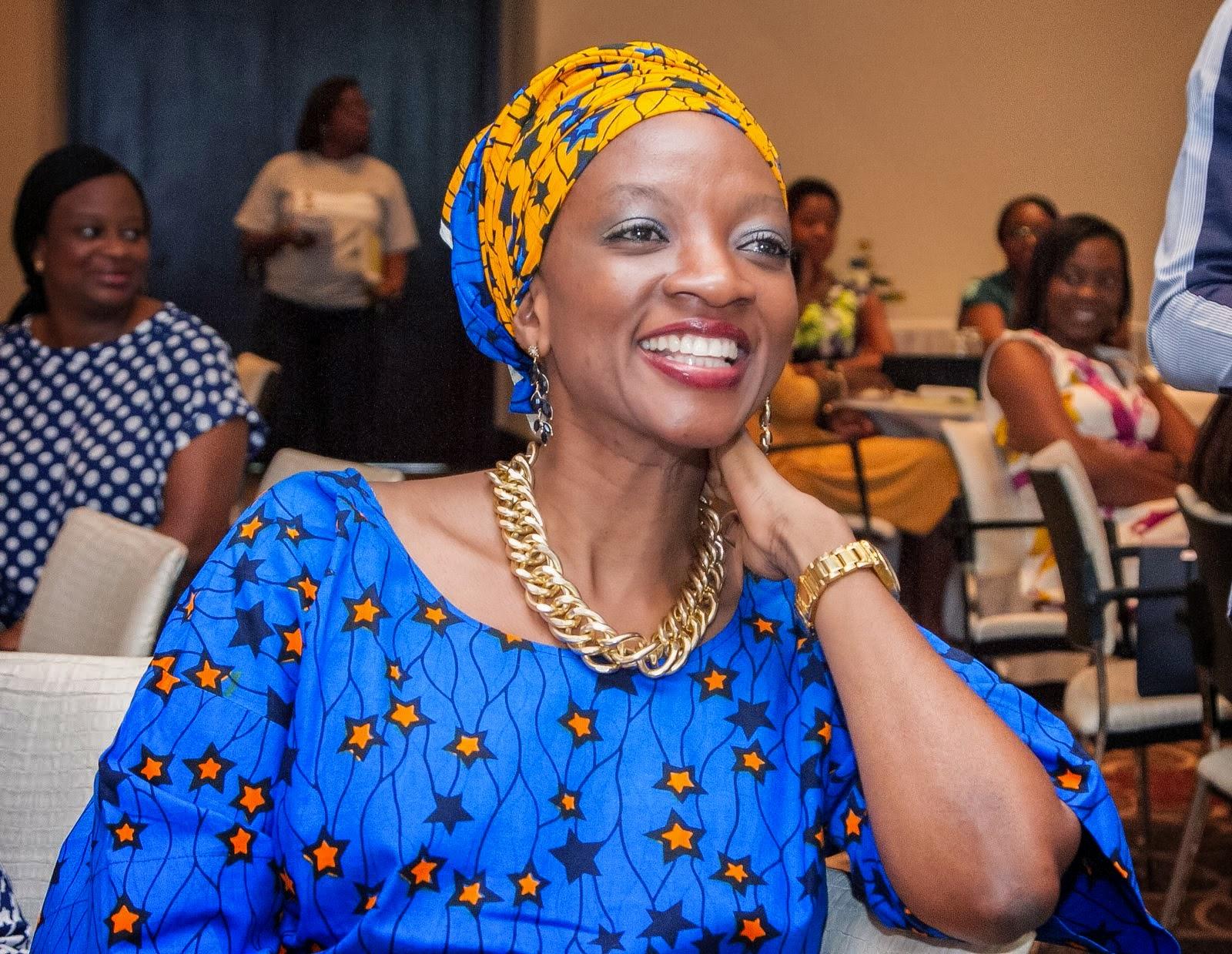 Success Stories by Women Entrepreneurs, Nigeria - IWEC Foundation